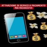 Servizi Telefonici a Pagamento mai richiesti – Ottieni il rimborso